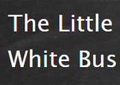The Little White Bus