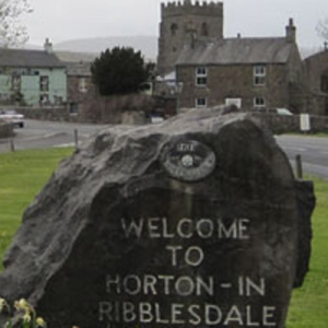 Horton-in-Ribblesdale Accommodation