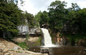 The Ingleton Waterfalls Walk